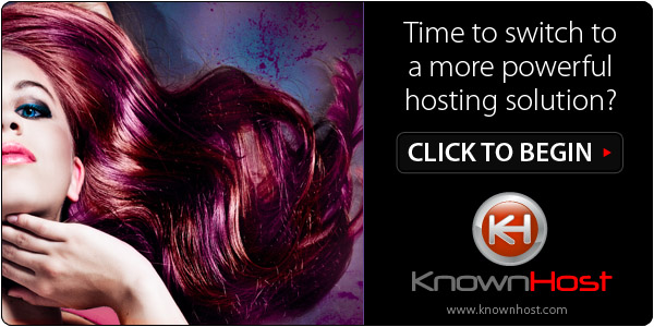 KnownHost VPS