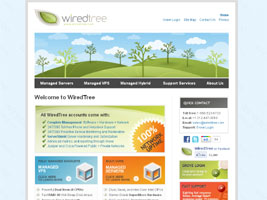 WiredTree VPS